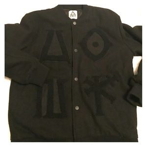 Unit Symbol Jacket - Unisex Sizing